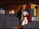 Трансформеры G1 - 2 сезон 41 серия - Ключ от Сигма Компьютера (Часть 2)